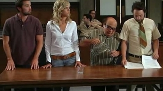 Ayooo! The Trailer For The New Season Of 'It's Always Sunny' Is Here And Dennis Is (Kind Of) Back