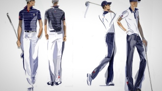 Here's What Team USA Will Wear Each Day Of The 2018 Ryder Cup (And How To Buy The Gear)