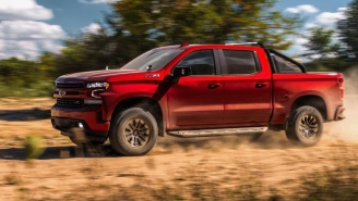 Chevy Flaunts Four 2019 Sliverado Concepts Bound For SEMA That Offer Something For Everybody