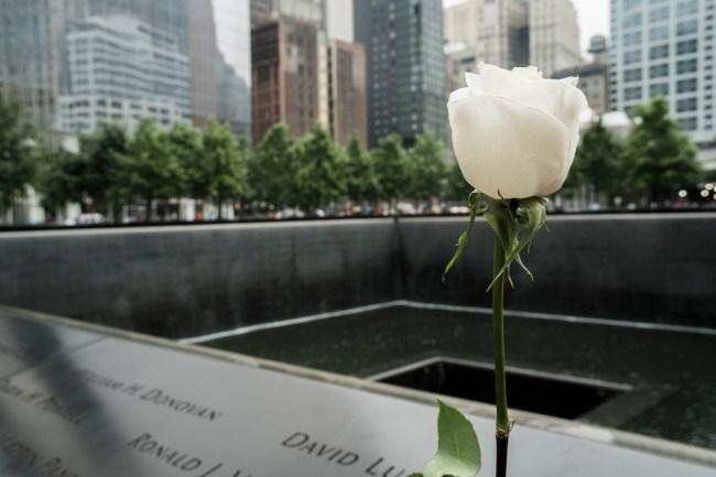 Eamon McEneaney 9/11