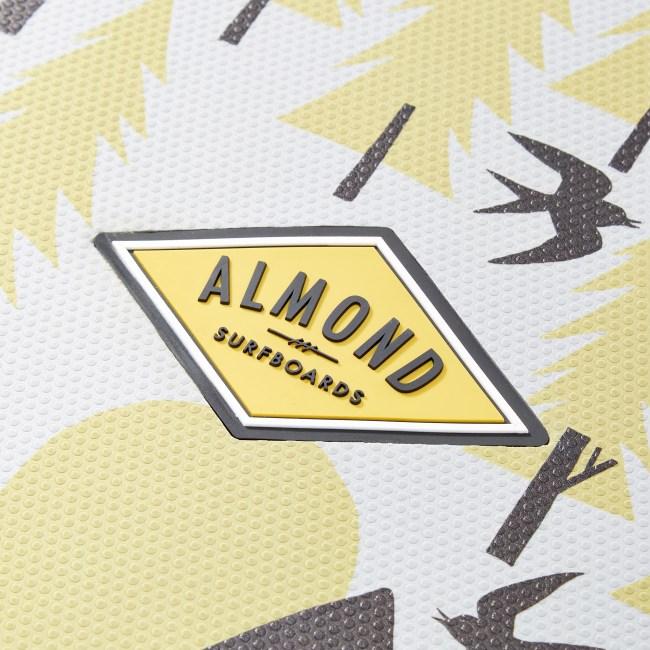 Almond Surfboards R-Series Yusuke Hanai Exclusive Huckberry