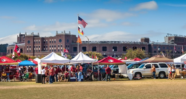 Americas Top Tailgating Party Plans 2018