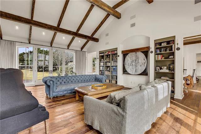 Andy Roddick Brooklyn Decker Selling Austin Estate