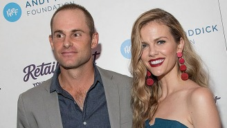 Andy Roddick And Brooklyn Decker Are Selling Their Amazing 15-Acre Austin Estate For $6 Million