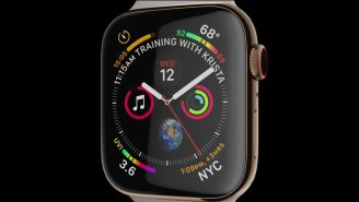 Apple Event 2018: The Bigger Apple Watch Series 4 Comes With An ECG To Monitor Your Heart Health