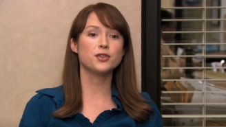 Compilation Of The Best Erin Moments From 'The Office' Proves She Was Top 5 On That Show