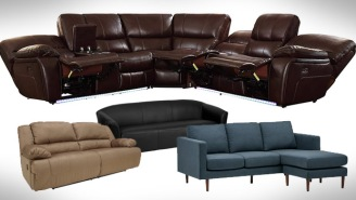 The 15 Best Sofas And Couches For Sale On Amazon Right Now