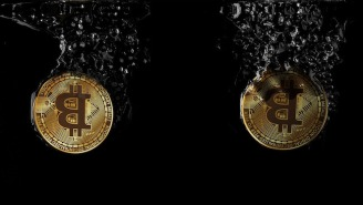 The Crypto Bubble Burst Is Officially Worse Than The Dot-Com Bust And Things Might Only Get Direr