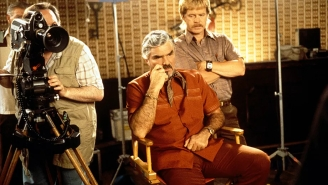 Burt Reynolds Was So Disgusted By His Role In 'Boogie Nights' He Fired His Agent
