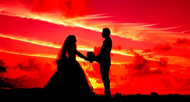 Bride Groom List Insane Wedding Rules