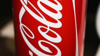 Coca-Cola Eyeing Cannabis-Infused Beverages, Talk About 'Have A Coke And A Smile'