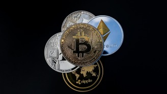 A New Poll Says The Vast Majority Of Finance Executives Are Convinced Cryptocurrencies Are Here To Stay