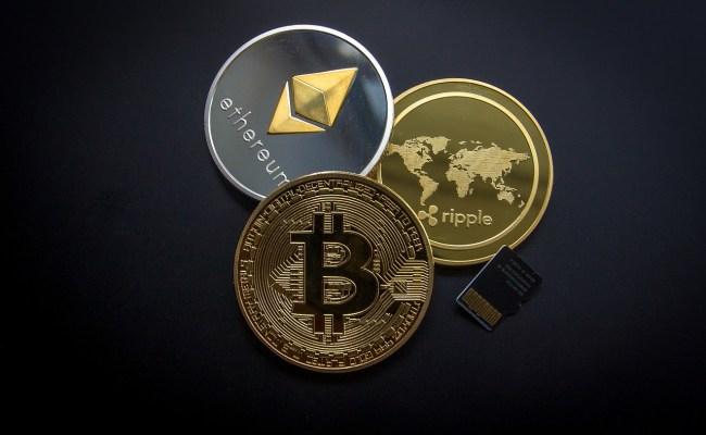 have cryptocurrencies hit rock bottom