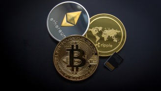 Cryptocurrencies Are Bouncing Back As One Expert Says We Might Have Reached Rock Bottom