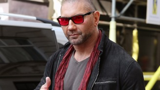 Dave Bautista Confirms 'Avengers 4' Theory, Wants A Drax Solo Movie, But May Not Return For 'Guardians 3'