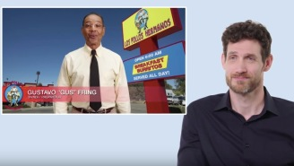 Accent Expert Breaks Down Iconic TV And Movie Accents Like Gus Fring In 'Breaking Bad' And More