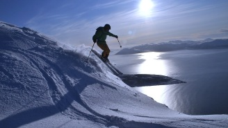 Dream Job: Get Paid $10,000 Plus Free Gear To Travel And Ski Or Snowboard All Over The World