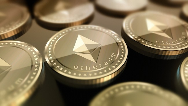 bets against ethereum at all time high