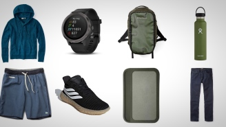 8 Everyday Carry Essentials: Must-Haves For The Gym Commuter