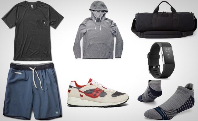 everyday carry essentials gym rat gear
