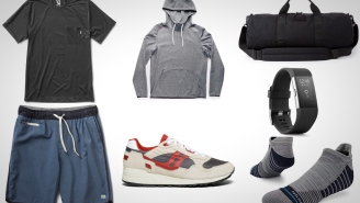 Everyday Carry Essentials: 9 Items For Every Gym Rat