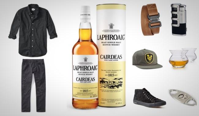 everyday carry essentials happy hour hero