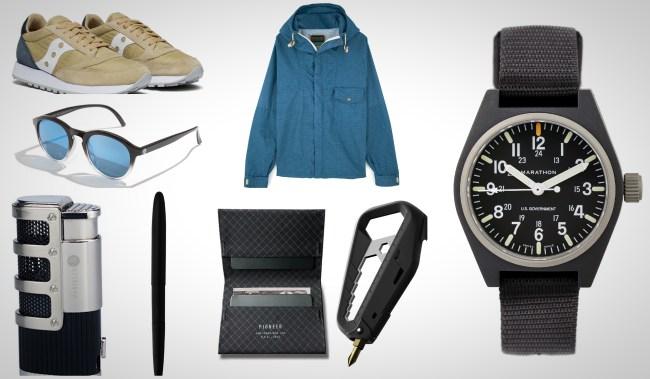 everyday carry essentials lightweight gear