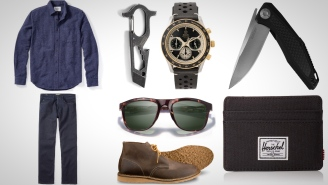 8 Everyday Carry Essentials: Gear For Living Your Best Life