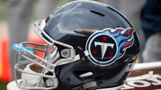 NFL Reportedly Testing Protective Face Masks Made Of Surgical Material That Could Cover The Entire Helmet Face Mask