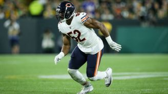 Von Miller Calls Khalil Mack 'Untradeable,' Adds To The Many NFL Players Awed By Mack's Abilities