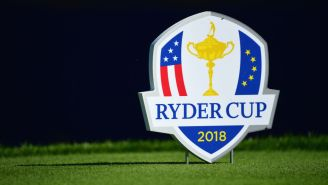 2018 Ryder Cup: The Friday Morning Pairings Have Been Announced