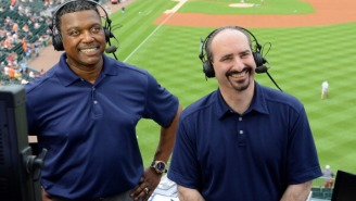 Rod Allen Reportedly Choked Mario Impemba In Tigers Broadcast Booth After Disagreement Over Chair
