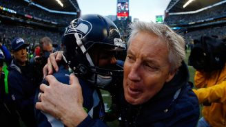 Former Seahawks Blame Pete Carroll Coddling A Thin-Skinned Russell Wilson For The Demise Of The Team