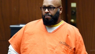 Suge Knight Pleads No Contest To Manslaughter, Faces 28 Years In Prison, Cracks Jokes During Trial
