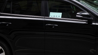 Passenger Had To Drive Himself Home After Uber Driver Was Drunk, The Exact Opposite Of What's Supposed To Happen