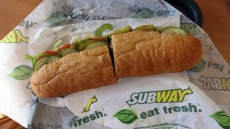 End Of An Era: Subway's $5 Footlong Promotion Is Ending After Franchisees Rebel