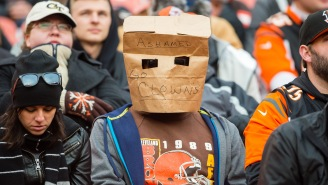 Terry Bradshaw Breaks Down Why The Cleveland Browns Are Still So Terrible After Years Of Being Awful