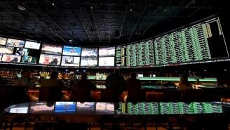 DraftKings, FanDuel Generate 2/3 Of NJ's August Sports Betting Revenue Total