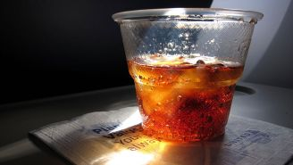 Can You Bring Your Own Alcohol On A Plane? Here's A Close Look At The Ultimate Travel Hack