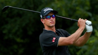 PGA Stars Shared Their Best Gambling Stories From The Golf Course And Adam Scott's Is Amazing