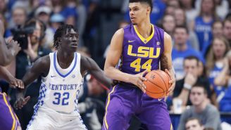 LSU Basketball Player Wayde Sims Shot And Killed In Reported Homicide