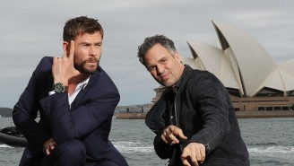 Mark Ruffalo Said 'Avengers 4' Reshoots Aim Is To 'Finish' The Film Which Is Changing In Real Time, Not Fix It