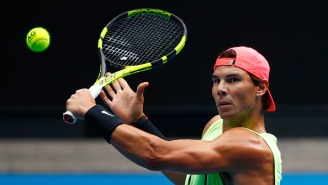 Here's Rafael Nadal Diet That Helps Him Be A Tennis Champion