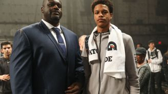 UCLA's Shareef O'Neal Will Undergo Heart Surgery After Routine Checkup, Will Miss His Entire Freshman Season