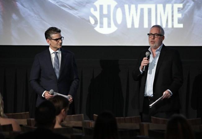 Brian Koppelman Billions Season 3 Premiere