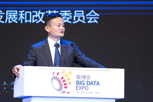 Jack Ma Retiring