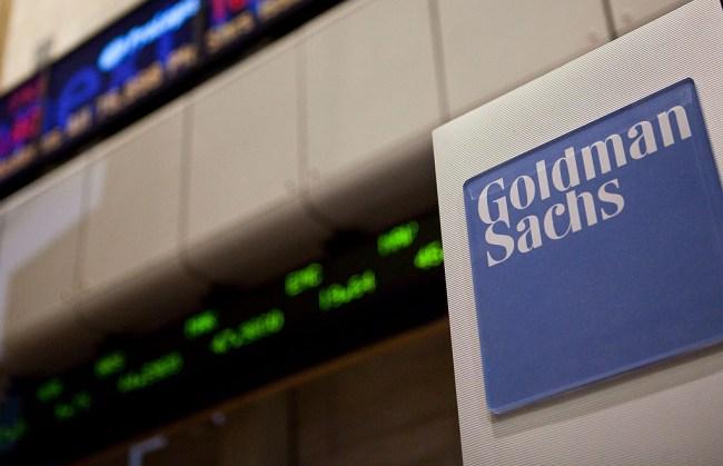 goldman sachs dropping crypto desk