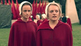Online Retailer Forced To Remove Sexy Handmaid's Tale Halloween Costume After People Revolt