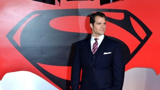 This Proposed 'Man Of Steel' Trilogy From The Director Of 'Kick-Ass' Are The Superman Films DC Should Have Made
