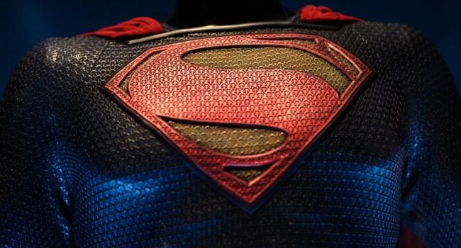 Henry Cavill Video Superman Nicolas Cage